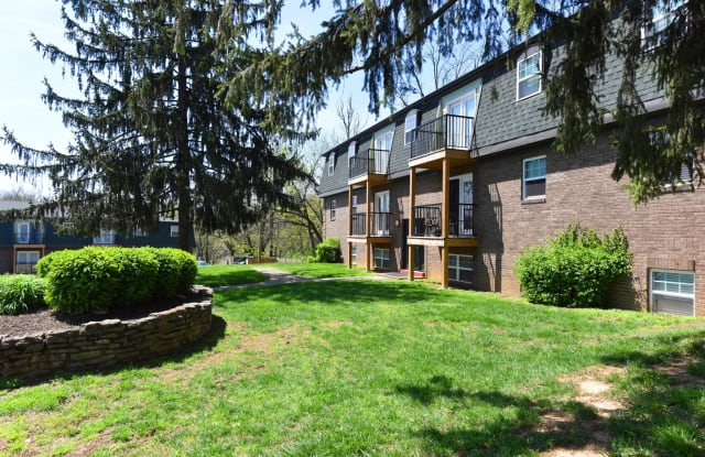 The Views at Crescent Hill - 2201 Biljana Dr, Louisville, KY 40206