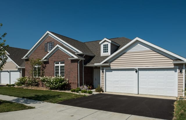 Redwood New Albany - 5733 Traditions Dr, New Albany, OH 43054