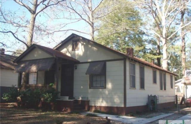 1816 East Gwinnett St - 1816 East Gwinnett Street, Savannah, GA 31404