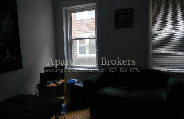 322 Saint Paul Street - 322 Saint Paul Street, Brookline, MA 02446