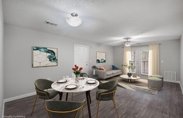Creekside Apartments - 3637 Pleasantdale Rd, Doraville, GA 30340