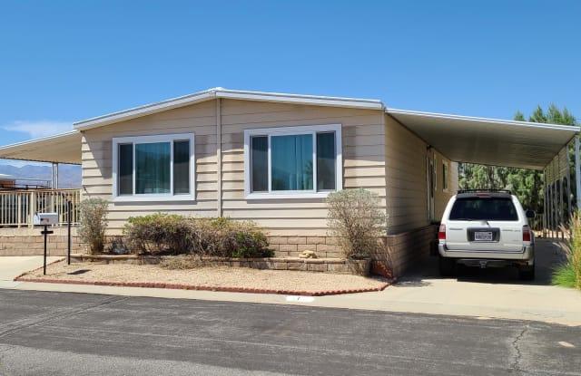 14777 Palm Drive - 14777 Palm Drive, Desert Hot Springs, CA 92240