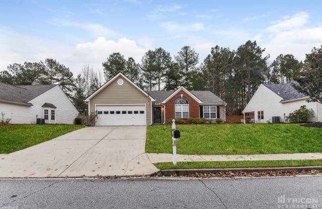 1450 Heatherton Road - 1450 Heatherton Road, Gwinnett County, GA 30019