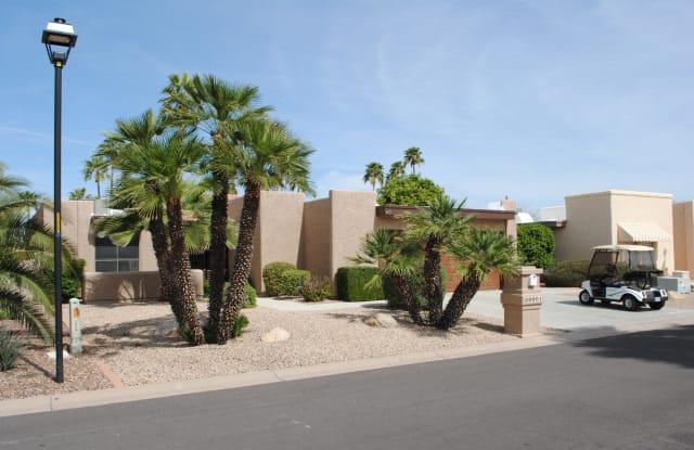 26001 S SHERBROOK Drive - 26001 South Sherbrook Drive, Sun Lakes, AZ 85248