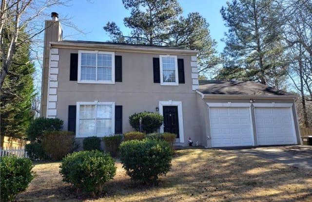 1796 Crestwood Drive NW - 1796 Crestwood Drive, Cobb County, GA 30102