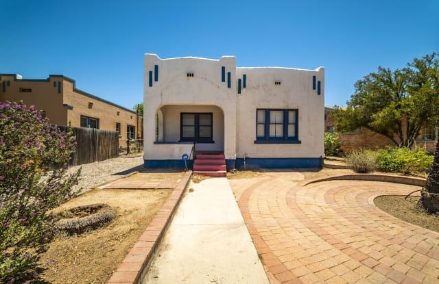 834 E Mabel St - 834 East Mabel Street, Tucson, AZ 85719