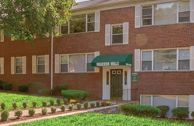 Warren Hills - 2 Gail Dr, Nyack, NY 10960
