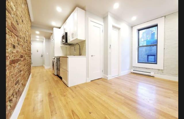 1685 1st Ave - 1685 1st Avenue, New York, NY 10128