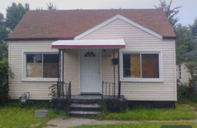 6540 Plainview Ave - 6540 Plainview Avenue, Detroit, MI 48228