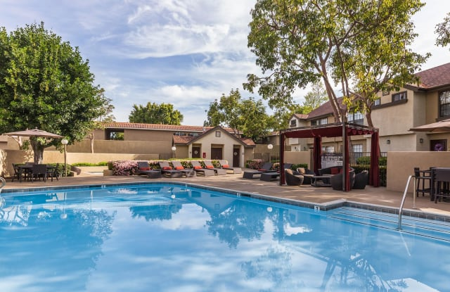 Oak Tree Court - 155 S Angelina Dr, Placentia, CA 92870