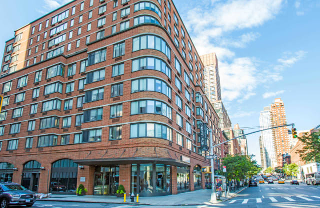 West 54th - 505 W 54th St, New York, NY 10019