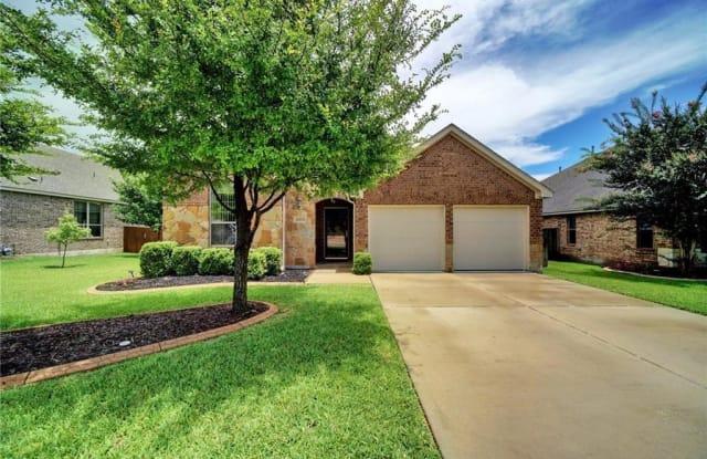 20925 Windmill Ridge ST - 20925 Windmill Ridge Street, Travis County, TX 78660