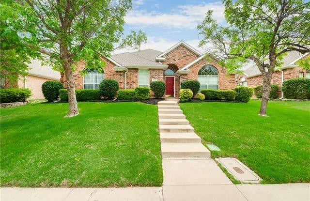 1408 Ranch Hill Drive - 1408 Ranch Hill Drive, Irving, TX 75063