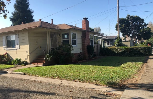 20649 Agnes Lane - 20649 Agnes Lane, Cherryland, CA 94541