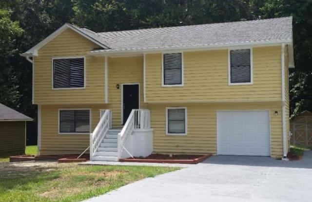 8401 Beechwood Trce - 8401 Beechwood Trace, Clayton County, GA 30274