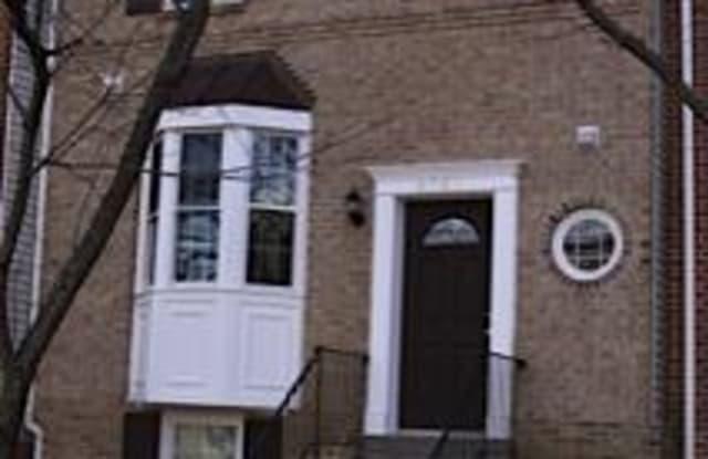 6762 CARDINAL WOODS COURT - 6762 Cardinal Woods Court, Newington, VA 22079
