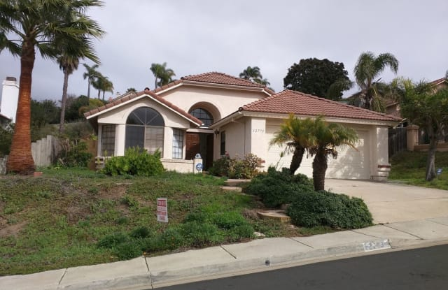 12773 Kestrel St - 12773 Kestrel Street, San Diego, CA 92129