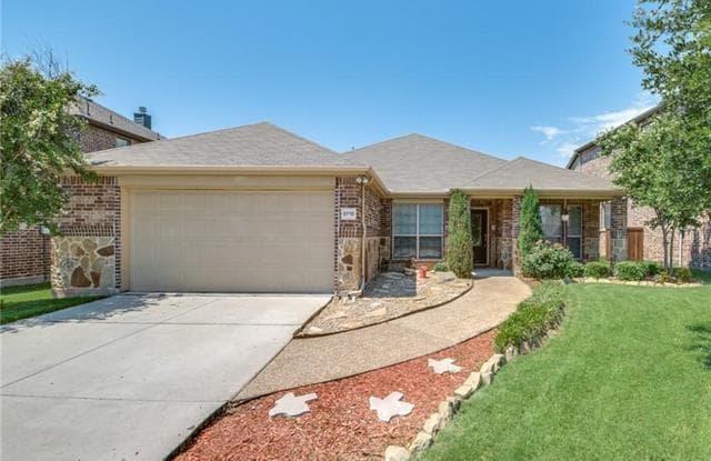 5710 Glenbrook Drive - 5710 Glenbrooke Drive, Prosper, TX 76227