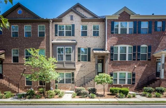 809 Ivy Vine Place - 809 Ivy Vine Place, Milton, GA 30004
