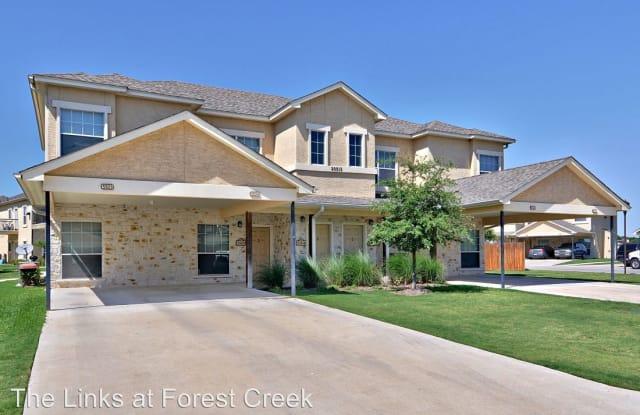 Links at Forest Creek - 20404 Poppy Hills Trl, Round Rock, TX 78664