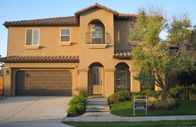 1207 E. Via Verde Dr. - 1207 East via Verde Drive, Fresno, CA 93730