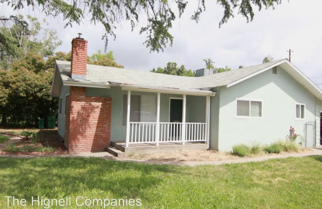 1704 Sunset Ave. - 1704 Sunset Avenue, Chico, CA 95926