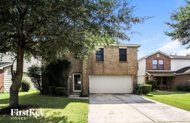 21126 Arcadia Park Lane - 21126 Arcadia Park Lane, Harris County, TX 77338