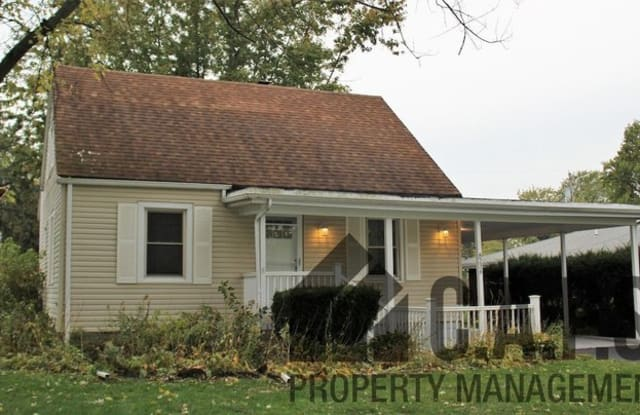 8236 Rutledge Street - 8236 Rutledge Street, Merrillville, IN 46410