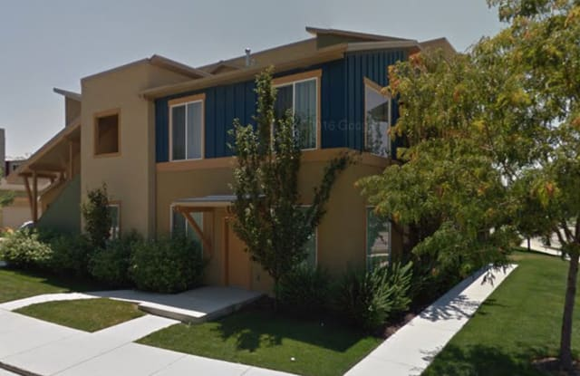 11303 River Heights Drive - 11303 S River Heights Dr, South Jordan, UT 84095