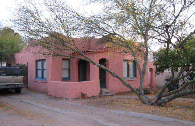 2710 E 6th street - 2710 East 6th Street, Tucson, AZ 85716