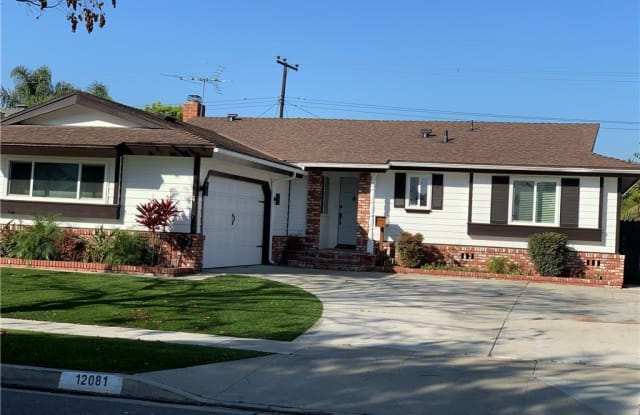 12081 Cherry Street - 12081 Cherry Street, Los Alamitos, CA 90720
