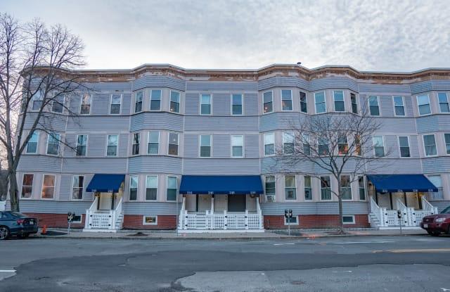246 Hampshire St Unit 2 - 246 Hampshire Street, Cambridge, MA 02139