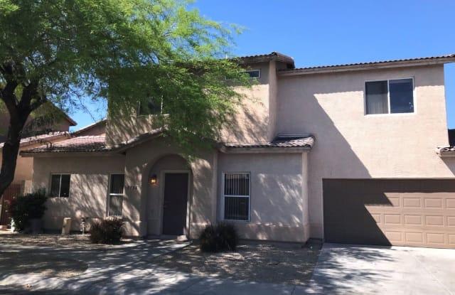 3736 W. Oregon Ave. - 3736 West Oregon Avenue, Phoenix, AZ 85019