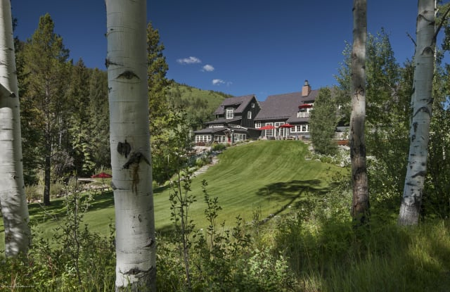 47200 Highway 82 - 47200 Colorado Highway 82, Pitkin County, CO 81611