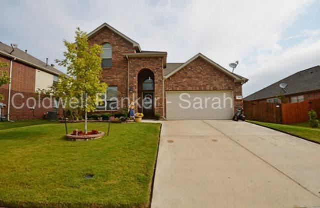 210 Thoroughbred Street - 210 Thoroughbred Street, Waxahachie, TX 75165