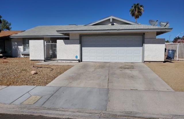 4924 Canyon Creek Rd - 4924 Canyon Creek Road, Las Vegas, NV 89110