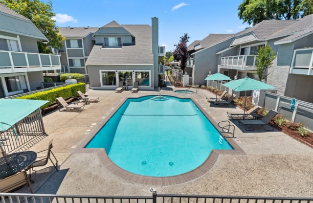 Shadow Creek - 2474 S Bascom Ave, San Jose, CA 95124