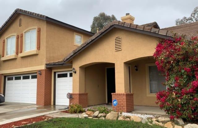13582 Palomino Creek Drive - 13582 Palomino Creek Drive, Temescal Valley, CA 92883