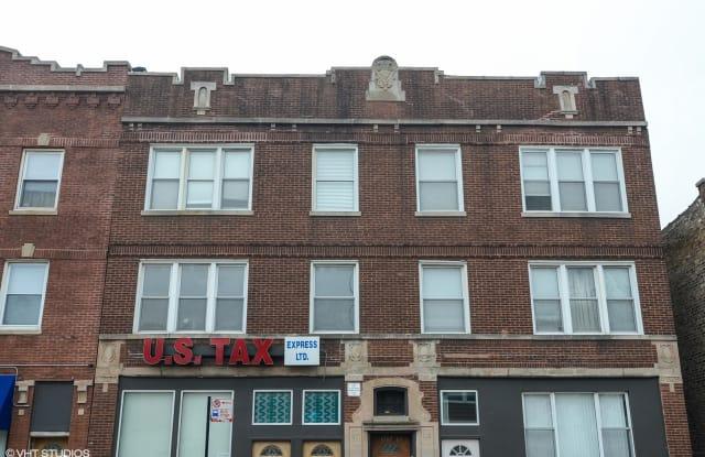 3707 West Montrose Avenue - 3707 West Montrose Avenue, Chicago, IL 60618