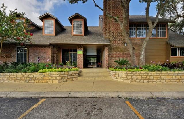 Vizcaya - 1400 Patricia Drive, San Antonio, TX 78213