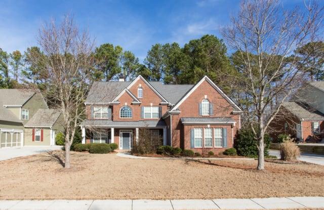1090 Nash Lee Dr SW - 1090 Nash Lee Drive, Gwinnett County, GA 30047