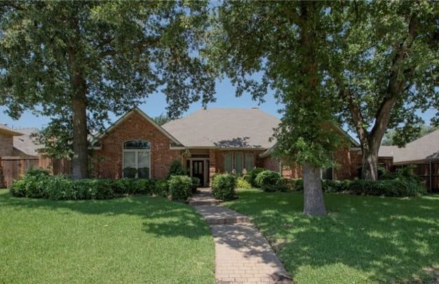 119 Winding Hollow Lane - 119 Winding Hollow Lane, Coppell, TX 75019