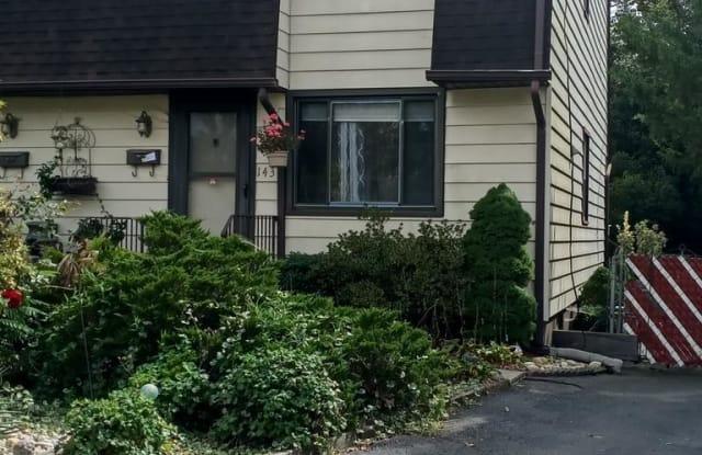 143 REEGER AVENUE - 143 Reeger Avenue, Mercer County, NJ 08610