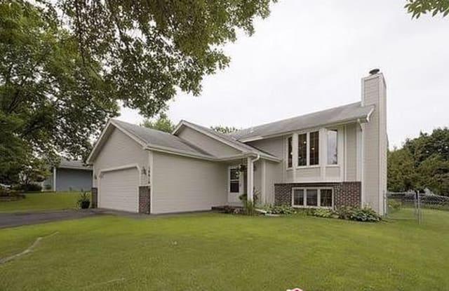 14616 Fieldcrest Lane - 14616 Fieldcrest Lane, Burnsville, MN 55306