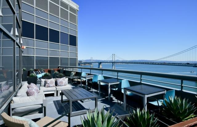 The Towers at Rincon - 88 Howard St, San Francisco, CA 94105