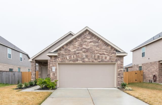 2222 Sanders Brook Drive - 2222 Sanders Brook, Baytown, TX 77521