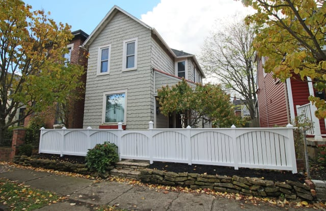 427 East Kossuth Street - 427 East Kossuth Street, Columbus, OH 43206
