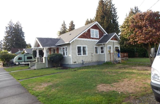 813 3rd Ave. NW - 813 3rd Avenue Northwest, Puyallup, WA 98371