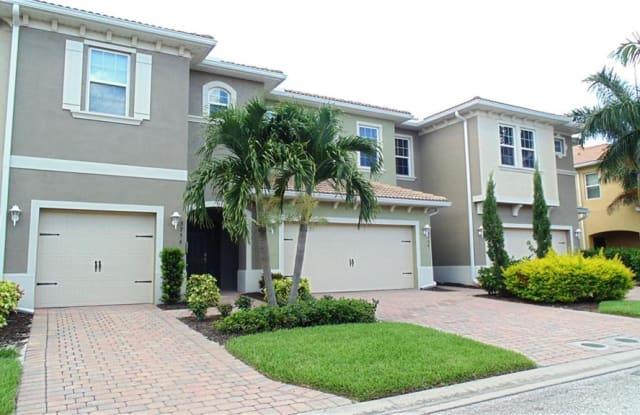 3756 Tilbor CIR - 3756 Tilbor Circle, Fort Myers, FL 33916
