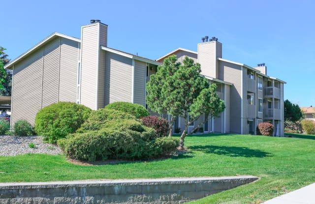 Meadow Ridge - 12422 E Mansfield Ave, Spokane, WA 99216